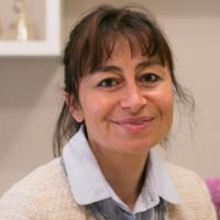 Bongiovanni Paola Biologa Nutrizionista